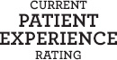 patient experience rating text