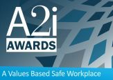 Staff and volunteers shine at A2i awards